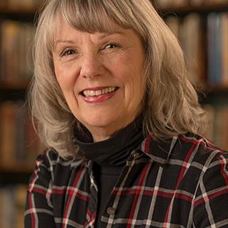Karla Huston 2017-2018 Poet Laureate