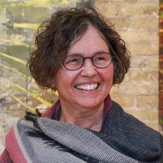 2019 - 2020 Wisconsin Poet Laureate