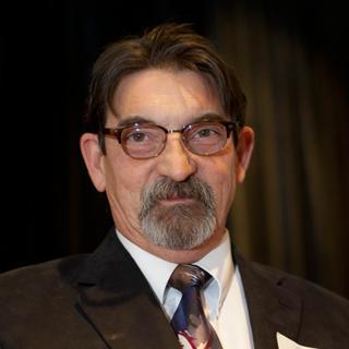Bruce Dethlefsen Wisconisn Poet Laureate
