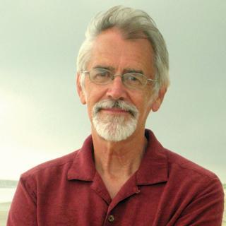 2013-2014 Wisconsin Poet Laureate Max Garland